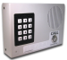 CyberData - 011123 - Cyberdata VoIP Intercom with Keypad (Flush-Mounted) (Standard Color, RAL 9003, Signal White)